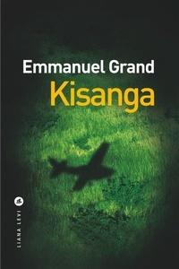 Emmanuel Grand - Kisanga.