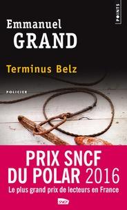 Emmanuel Grand - Terminus Belz.