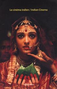 Emmanuel Grimaud et Kirstie Gormley - Le cinéma indien - Indian Cinema. 1 DVD