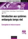 Emmanuel Grolleau et Jérôme Hugues - Introduction aux systèmes embarqués temps réel - Fondamentaux et études de cas.