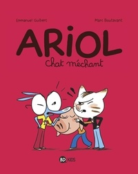 Ariol - Ariol - Tome 6 : Chat méchant.