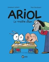 Ariol - Ariol - Tome 7 : Le maître chien.