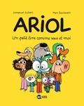 Emmanuel Guibert et Marc Boutavant - Ariol Tome 1 : Un petit âne comme vous et moi.