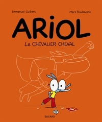 Ariol - Tome 2 -  Le chevalier cheval.