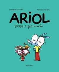 Ariol - Tome 5 -  Bisbille fait mouche.