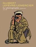 Emmanuel Guibert et Didier Lefèvre - Le Photographe Tome 1 : .
