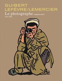 Le Photographe Tome 1.pdf