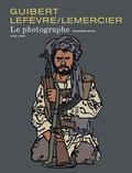 Emmanuel Guibert et Didier Lefèvre - Le Photographe Tome 3 : . 1 DVD