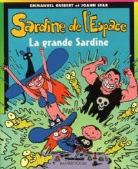 Histoiresdenlire.be Sardine de l'Espace Tome 7 Image
