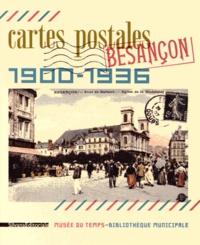 Accentsonline.fr Cartes postales Besançon (1900-1936) Image