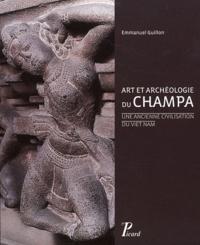 Art et archéologie du Champa - Une ancienne civilisation du Viet Nam.pdf