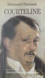 Emmanuel Haymann - Courteline.