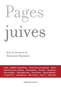 Emmanuel Haymann - Pages juives.