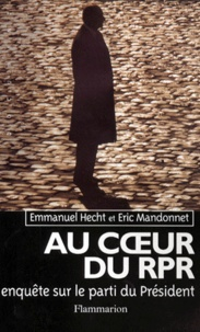 Emmanuel Hecht et Eric Mandonnet - .