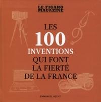 Deedr.fr Les 100 inventions qui font la fierté de la France Image