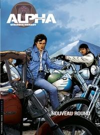 Emmanuel Herzet et Alain Queireix - Alpha premières armes Tome 3 : Nouveau round.