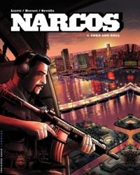 Emmanuel Herzet et  Orville - Narcos Tome 1 : Coke and roll.