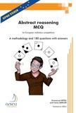 Emmanuel Hetru - Abstract Reasoning MCQ.