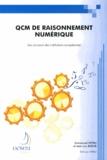 Emmanuel Hetru et Jean-Luc Bizeur - QCM de raisonnement numérique des concours des institutions européennes.