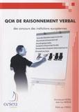 Emmanuel Hetru et Jean-Luc Bizeur - QCM de raisonnement verbal des concours des institutions européennes.