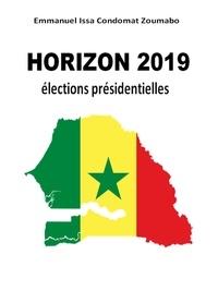 Emmanuel Issa Condomat zoumabo - HORIZON 2019.