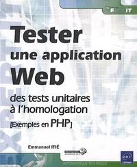 Coachingcorona.ch Tester une application Web - Des tests unitaires à l'homologation Image