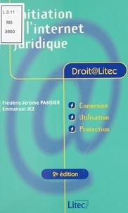 Emmanuel Jez et Frédéric-Jérôme Pansier - .