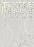 Emmanuel Jouanne et Jacques Barbéri - Mémoires de sable.