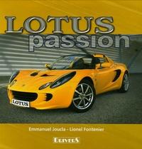Emmanuel Joucla et Lionel Fontenier - Lotus passion.