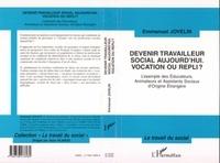 Emmanuel Jovelin - .