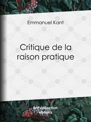 Critique de la raison pratique - 9782346001026 - 2,99 €