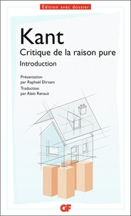 Critique de la raison pure - Introduction.pdf