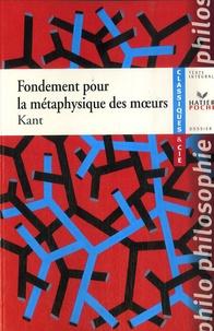 Fondement pour la métaphysique des moeurs.pdf