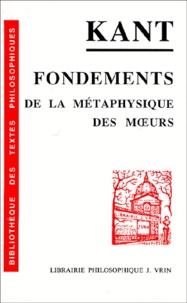 Fondements de la métaphysique des moeurs.pdf