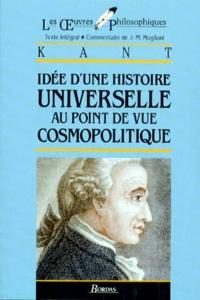 Emmanuel Kant - .