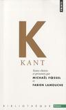 Emmanuel Kant - Kant.