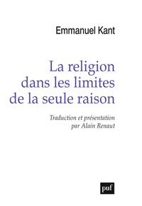 La religion dans les limites de la seule raison.pdf