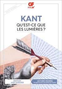 Emmanuel Kant - Qu'est-ce que les Lumières ?.