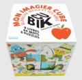 Emmanuel Kerner - Cubik : mon imagier cube Blanche-Neige et ses amis - Coffret avec 6 puzzles.