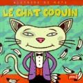 Emmanuel Kerner - Le chat coquin.