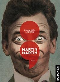 Emmanuel Laborie - Martin Martin.