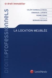 Histoiresdenlire.be La location meublée - Optimiser son patrimoine immobilier et ses revenus par la location meublée Image