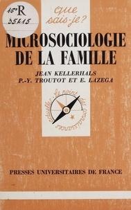 Emmanuel Lazega et Jean Kellerhals - .