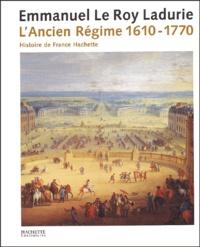 LAncien Régime - De Louis XIII à Louis XV (1610-1770).pdf