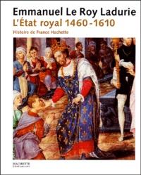 Histoiresdenlire.be L'Etat royal - De Louis XI à Henri IV (1460-1610) Image