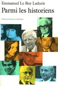 Deedr.fr Parmi les historiens - Volume 1 Image