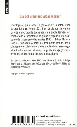 Edgar Morin. L'indiscipliné