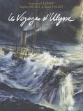 Emmanuel Lepage et Sophie Michel - Les voyages d'Ulysse.