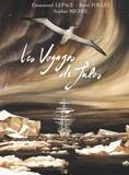 Emmanuel Lepage et René Follet - Les voyages de Jules.