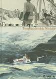 Emmanuel Lepage - Voyage aux îles de la Désolation.